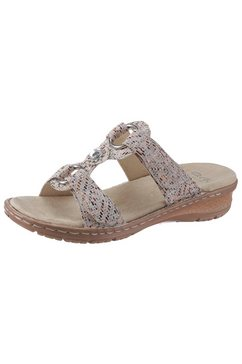 ara slippers beige