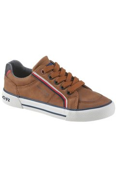 tom tailor sneakers bruin