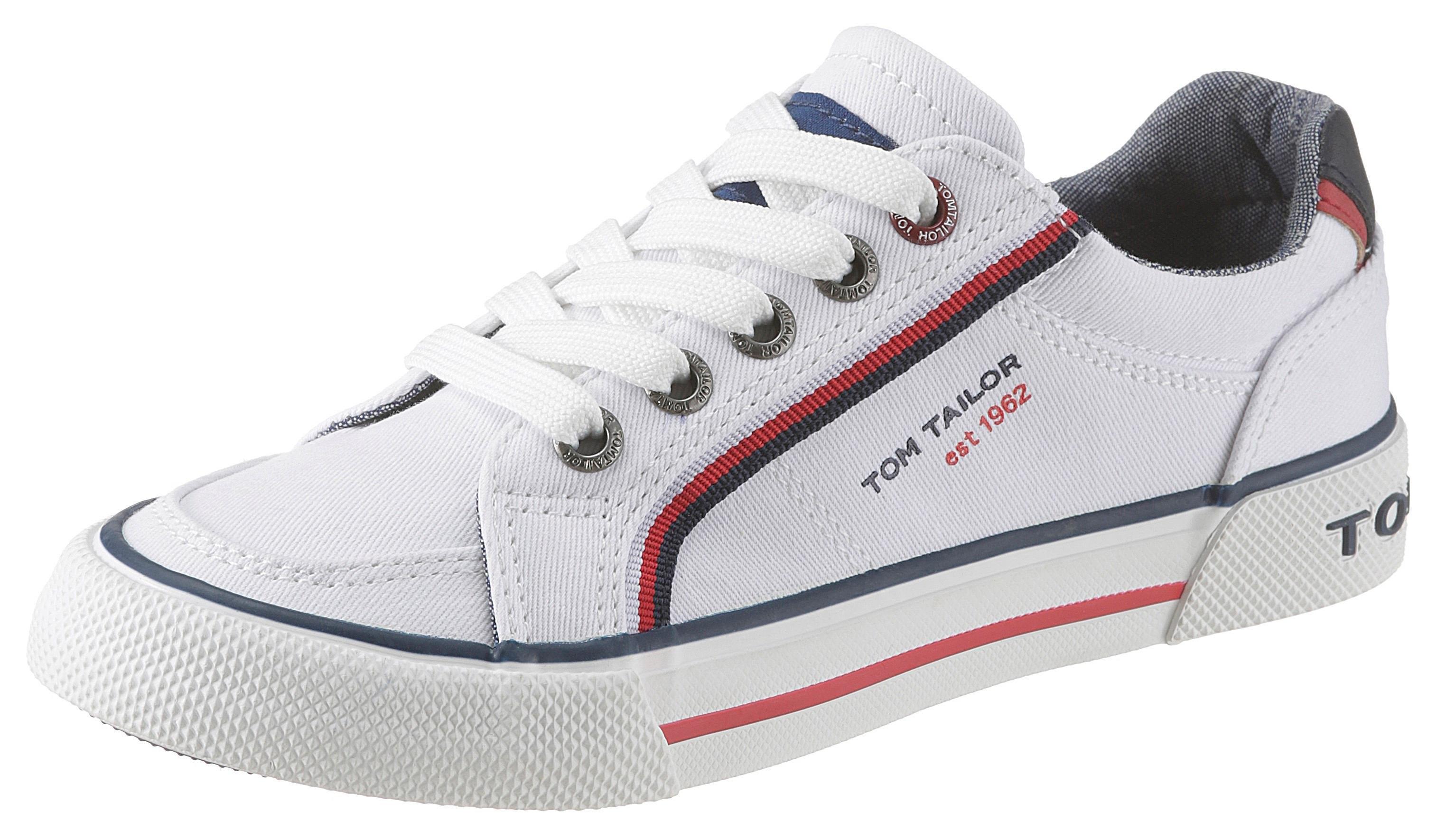 TOM TAILOR sneakers online kopen op otto.nl