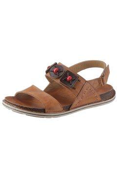 gemini sandalen bruin