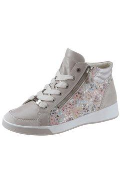 ara sneakers grijs