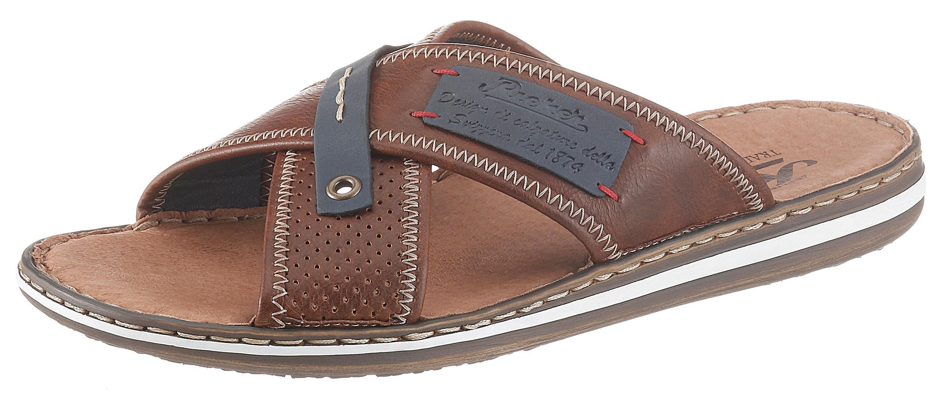 Op zoek naar een Rieker slippers? Koop online bij OTTO