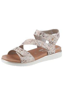 remonte sandalen beige
