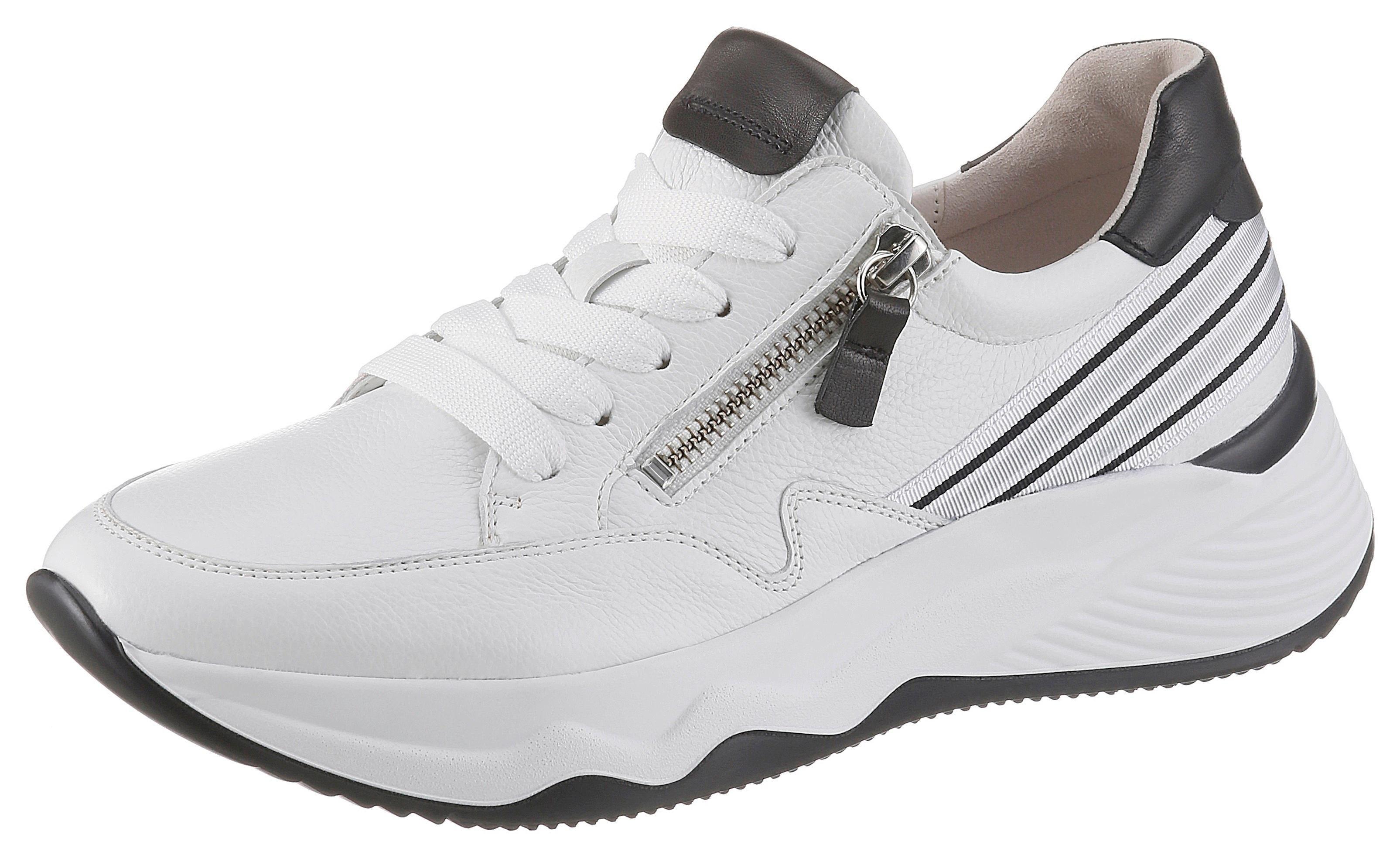 Gabor sneakers met sleehak online kopen op otto.nl