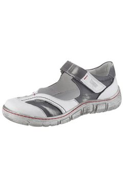 kacper klittenbandschoenen wit
