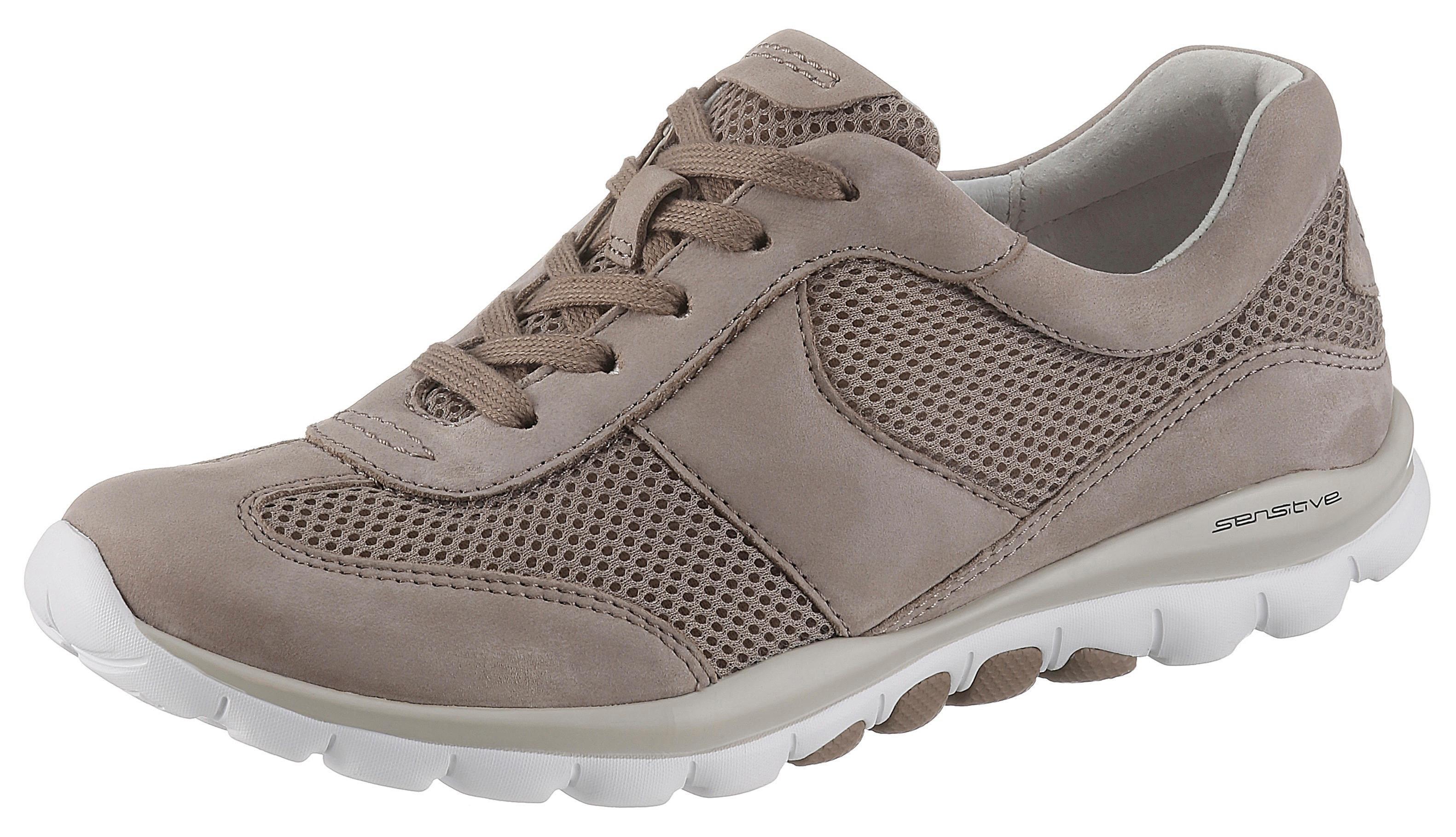 Gabor Rollingsoft sneakers met sleehak voordelig en veilig online kopen