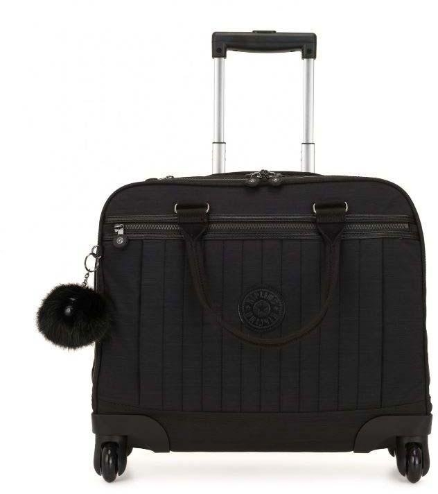 Kipling laptoptas »Netsia, True Dazz Black« nu online kopen bij OTTO