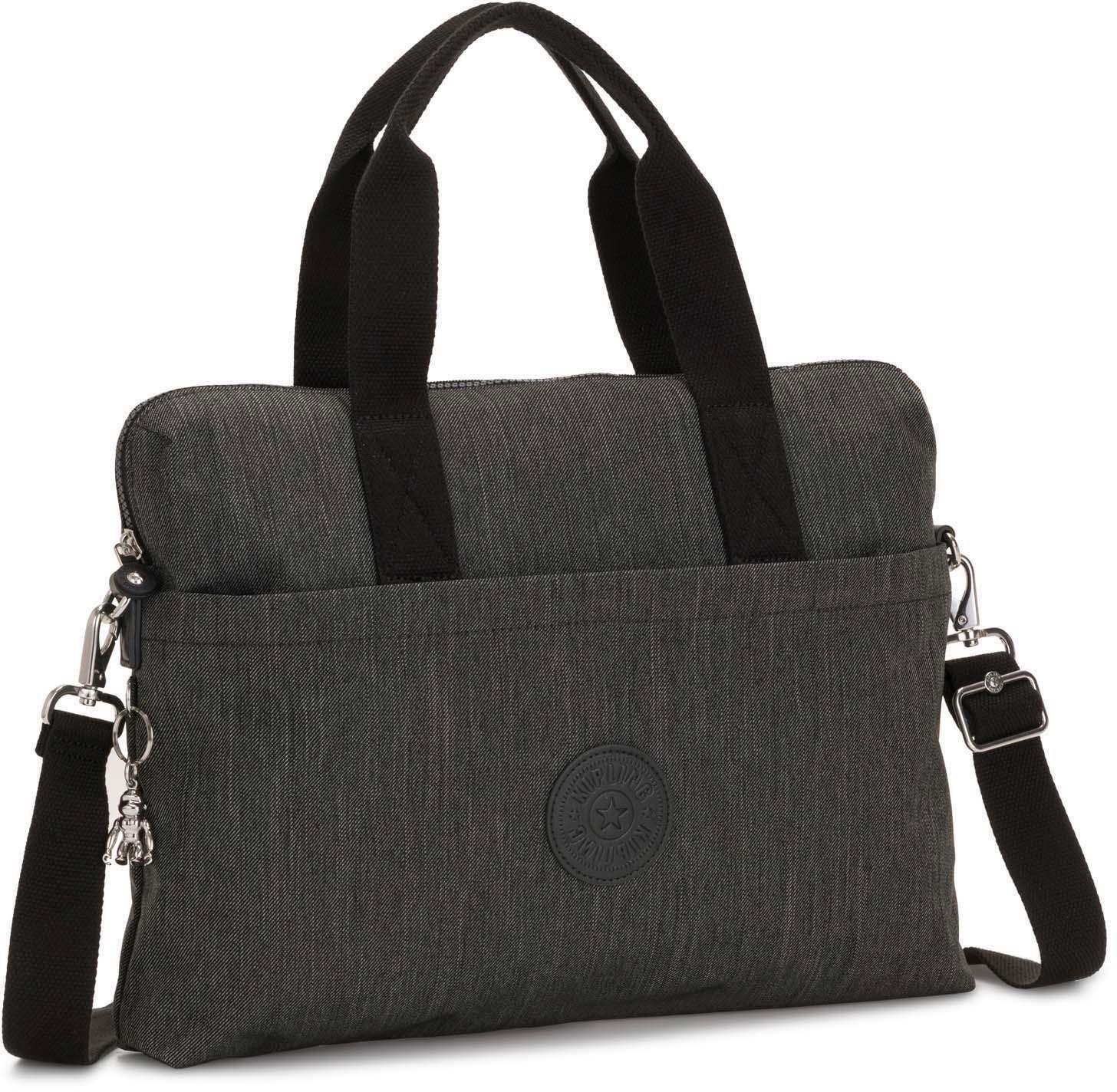 Kipling laptoptas »Elsil, Black Indigo« bestellen: 14 dagen bedenktijd