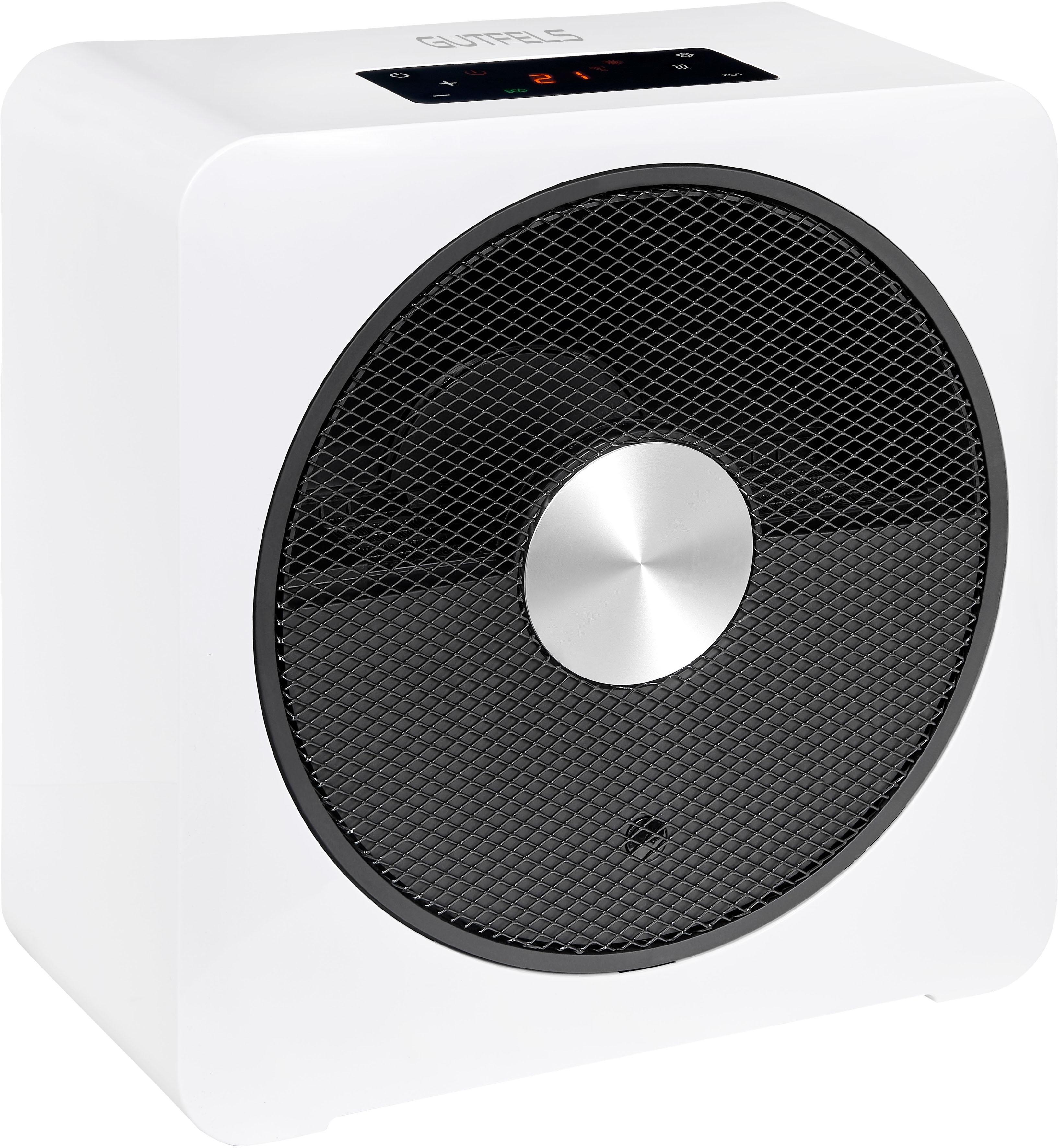 Gutfels keramische ventilatorkachel HL 82516 we nu online bestellen