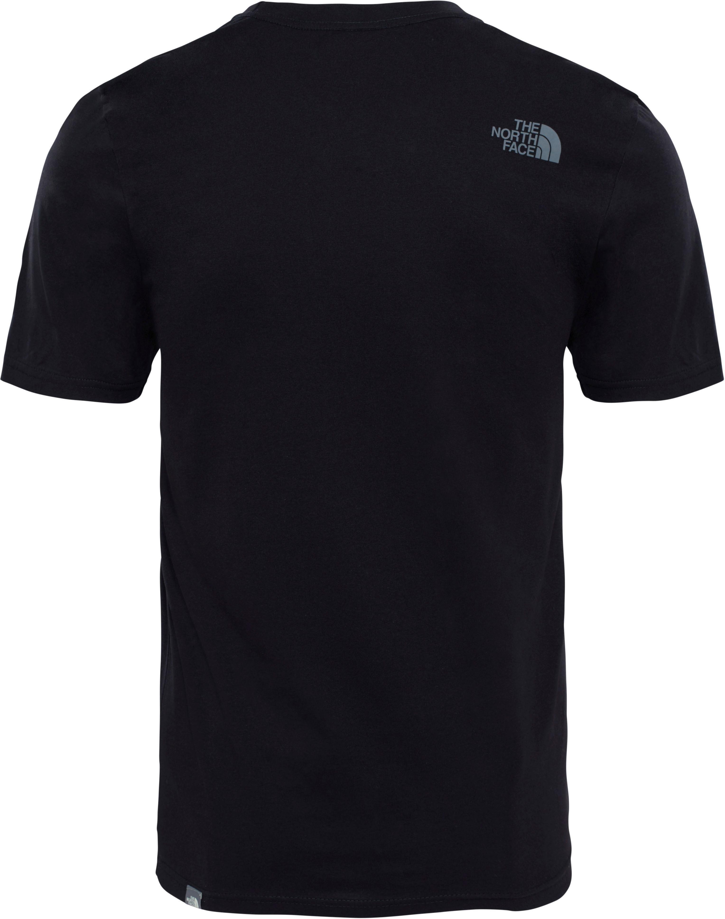 The North Face T-shirt »EASY TEE« voordelig en veilig online kopen