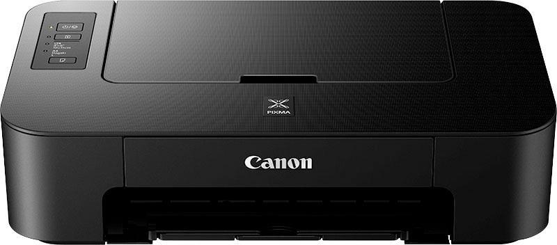 Canon »PIXMA TS205« inkjetprinter - verschillende betaalmethodes
