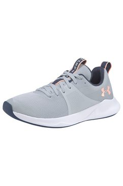 under armour trainingsschoenen »w charged aurora« grijs