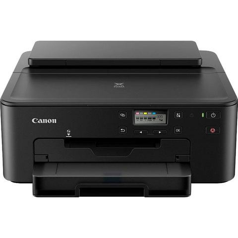 Cano Pixma TS705D-S-K-F bk