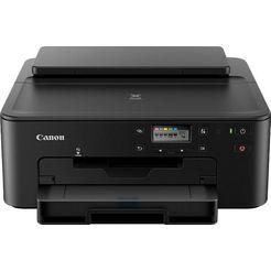 canon »pixma ts705« inkjetprinter zwart