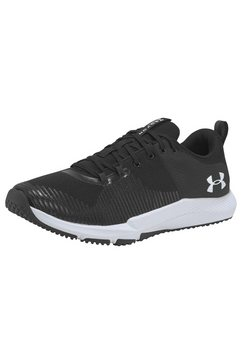under armour trainingsschoenen »charged engage« zwart