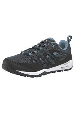 columbia wandelschoenen »vapor vent™« zwart
