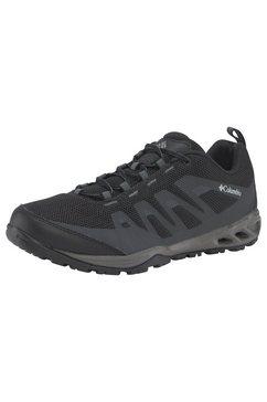 columbia wandelschoenen »vapor vent™ m« zwart