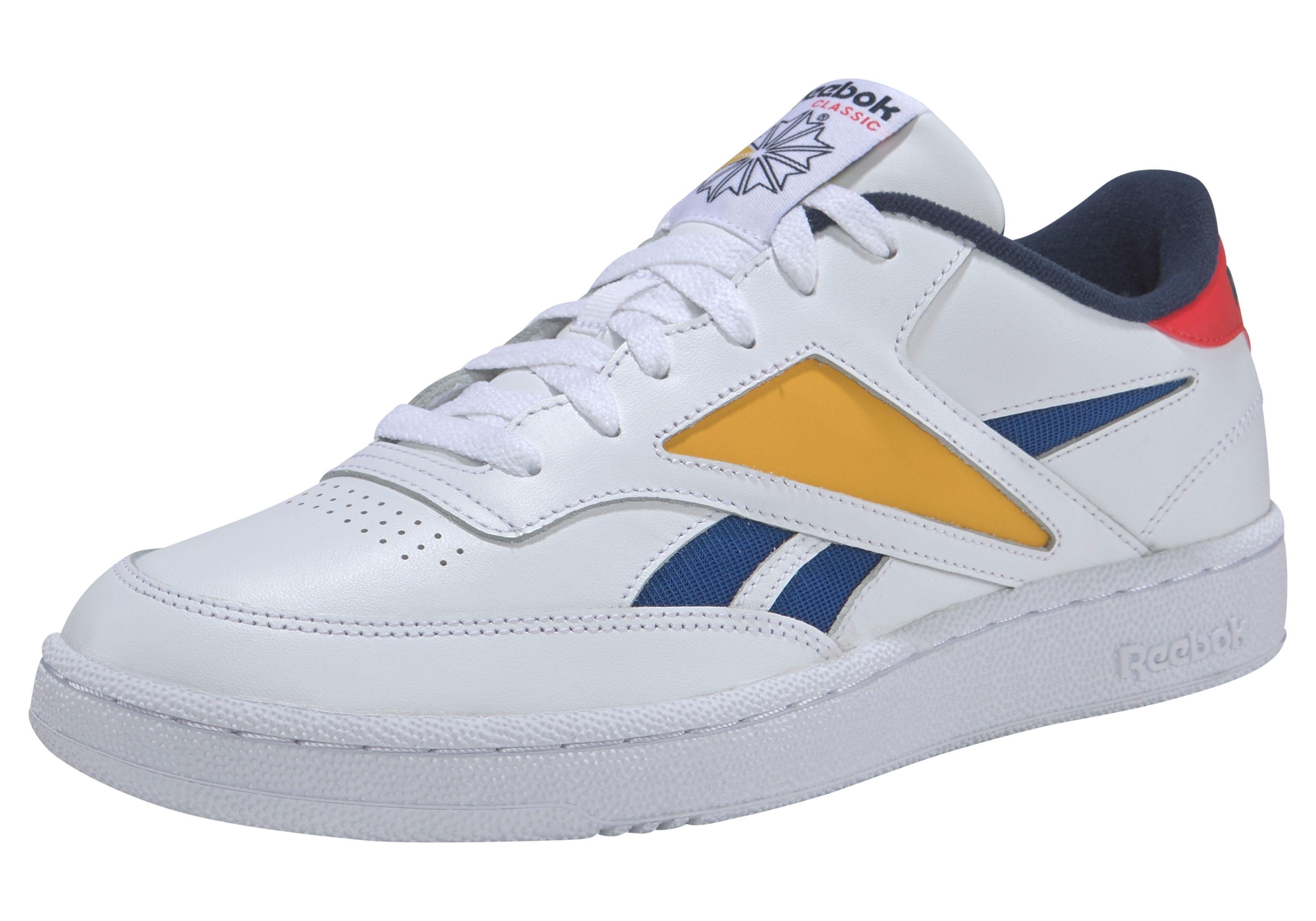 Reebok Classic sneakers »CLUB C REVENGE MARK« bij OTTO online kopen