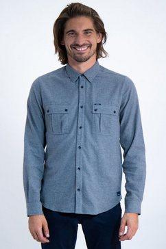 garcia overhemd grijs