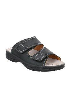 jomos slippers zwart