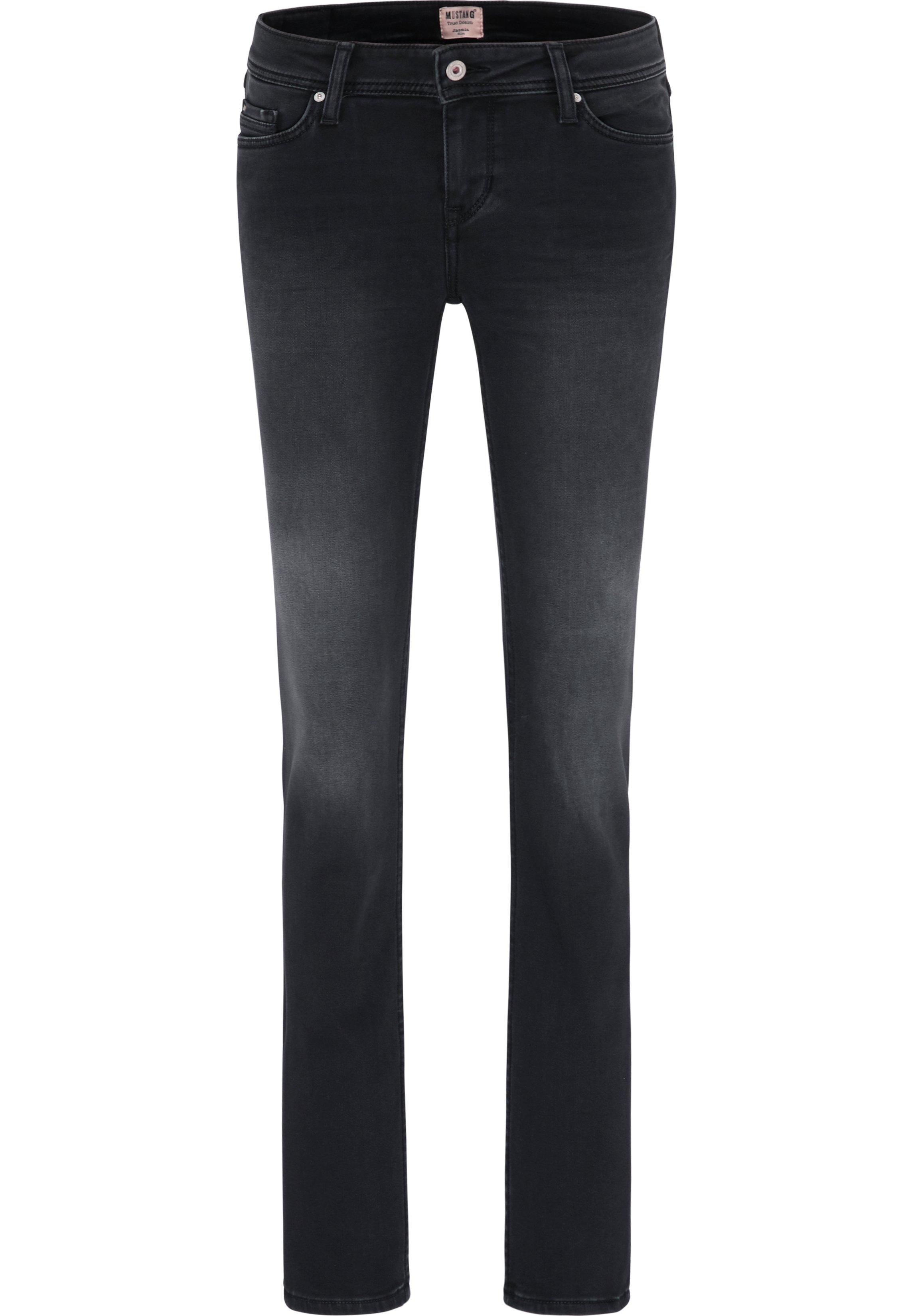 MUSTANG jeans »Jasmin Slim« goedkoop op otto.nl kopen