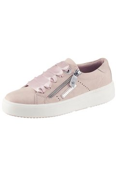 dockers by gerli plateausneakers roze