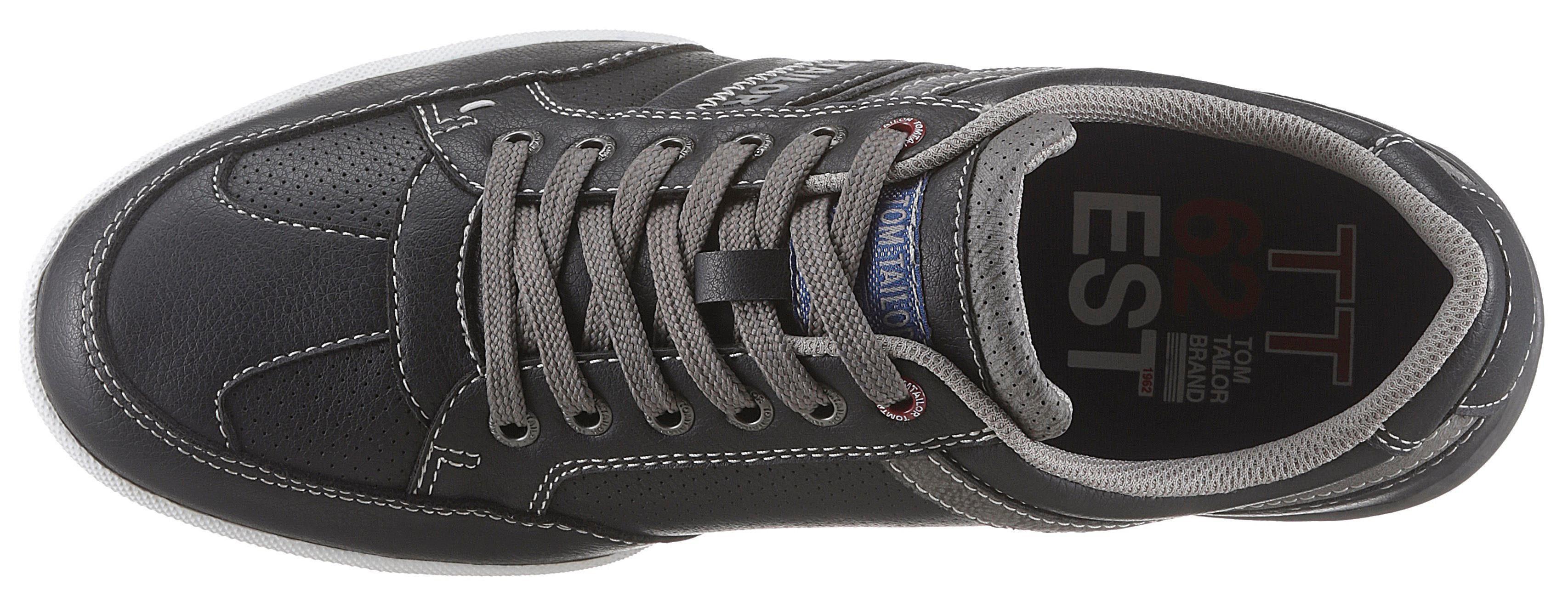 Tom Tailor Sneakers Snel Online Gekocht - Geweldige Prijs