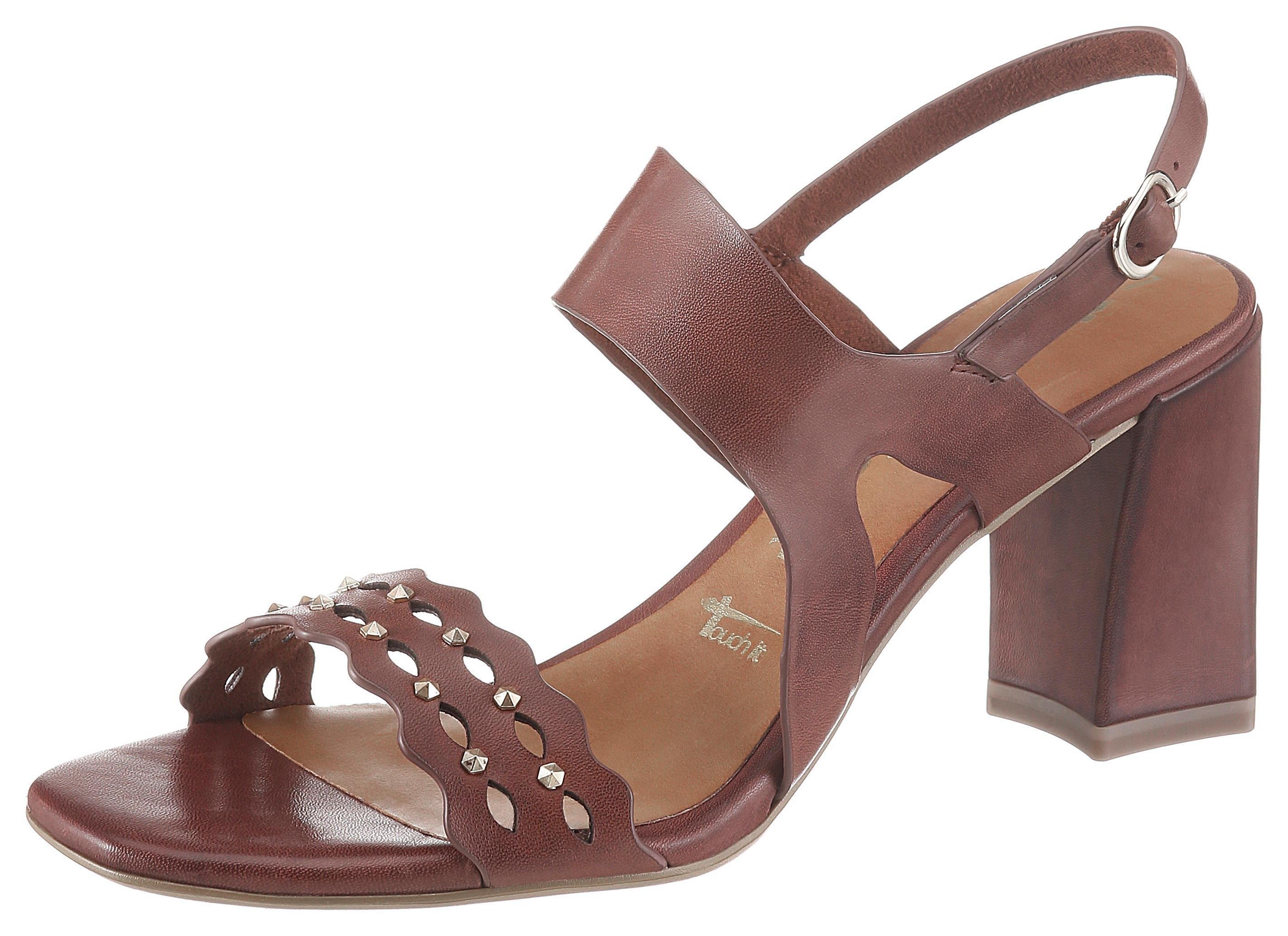 Tamaris sandaaltjes nu online kopen bij OTTO