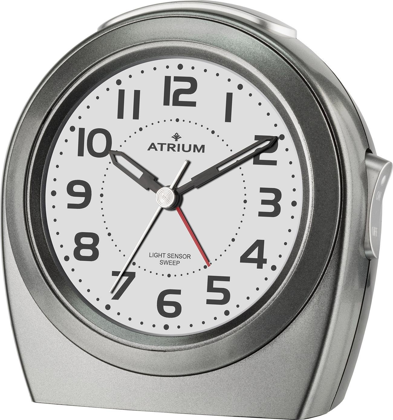 Op zoek naar een Atrium kwarts-wekker »Autolight-Wecker, A451-4«? Koop online bij OTTO