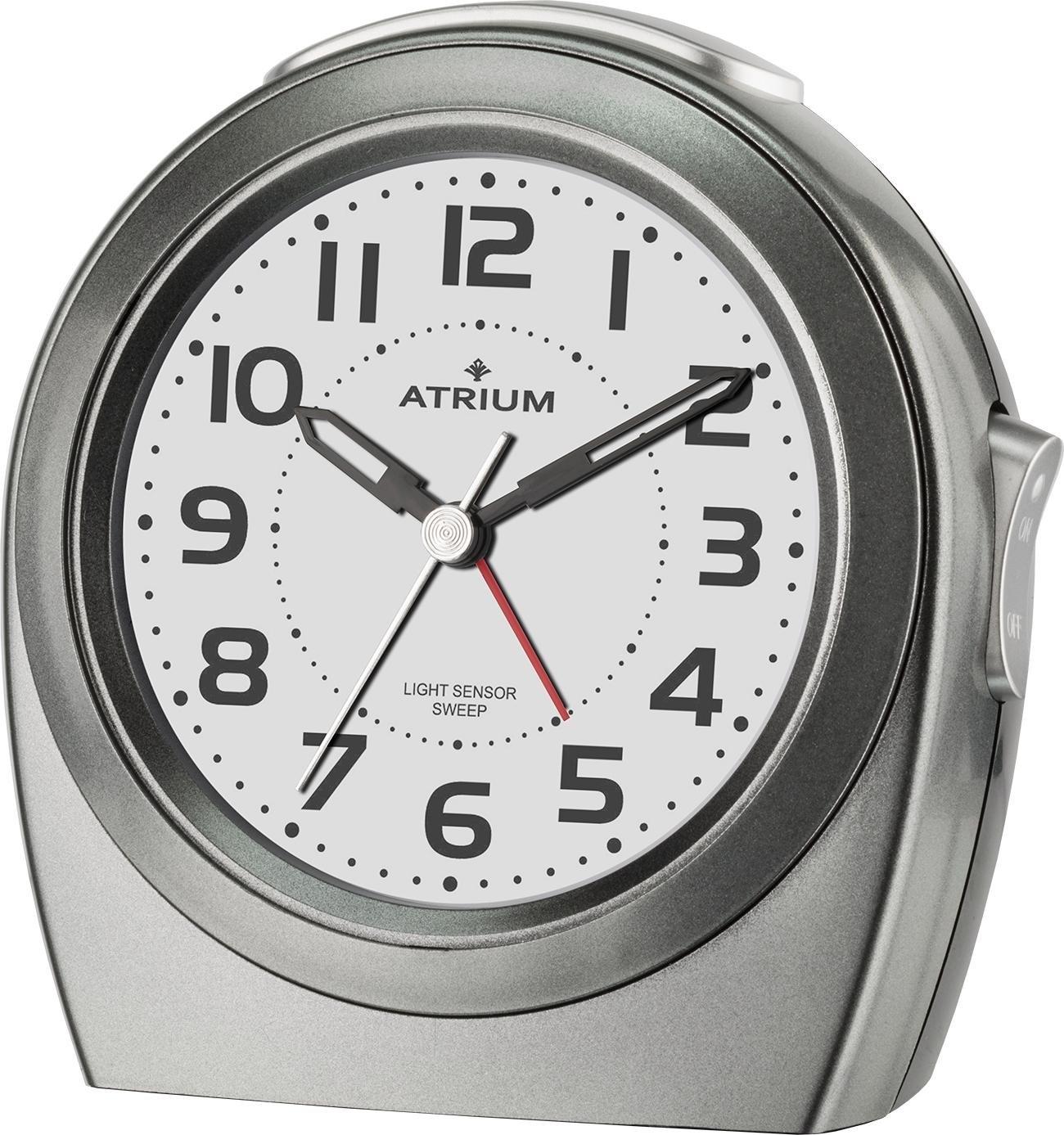 Op zoek naar een Atrium Kwarts-wekker Autolight-wekker, A451-4? Koop online bij OTTO