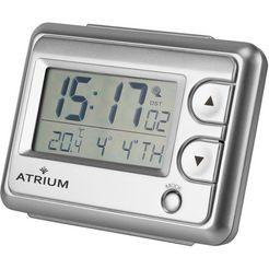 atrium radiografische wekker »a720-19«