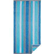 egeria handdoeken blauw