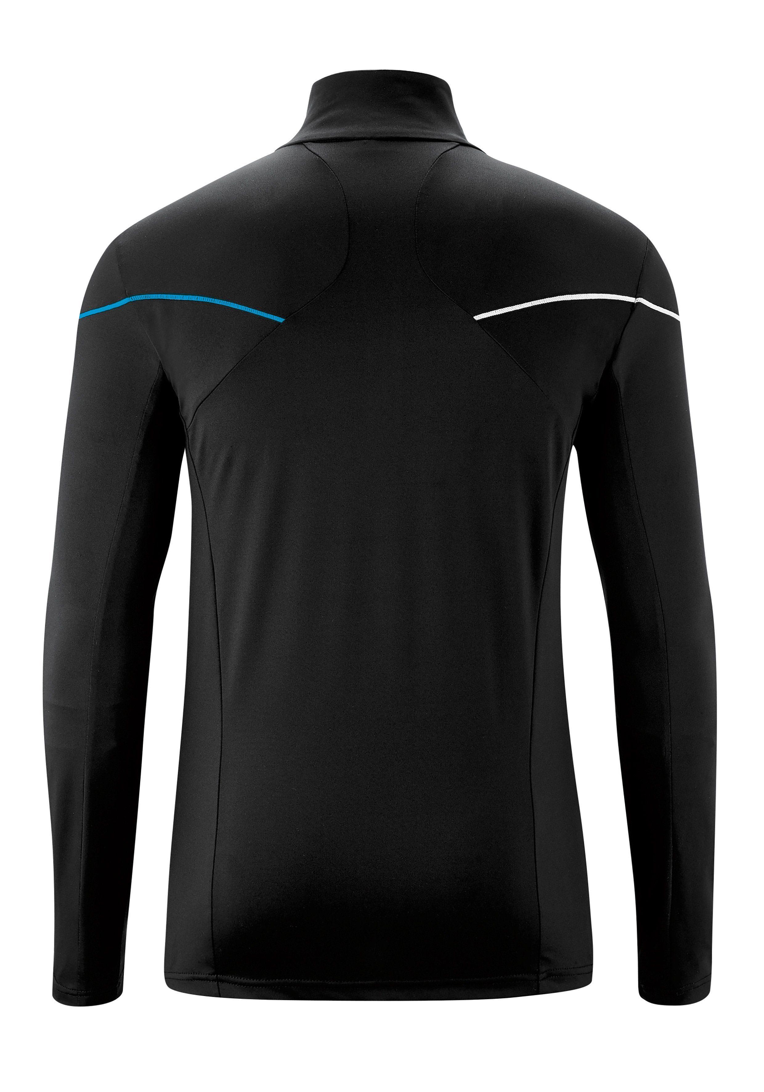 Maier Sports Shirt Met Lange Mouwen Nago 2.0 Makkelijk Gevonden - Geweldige Prijs