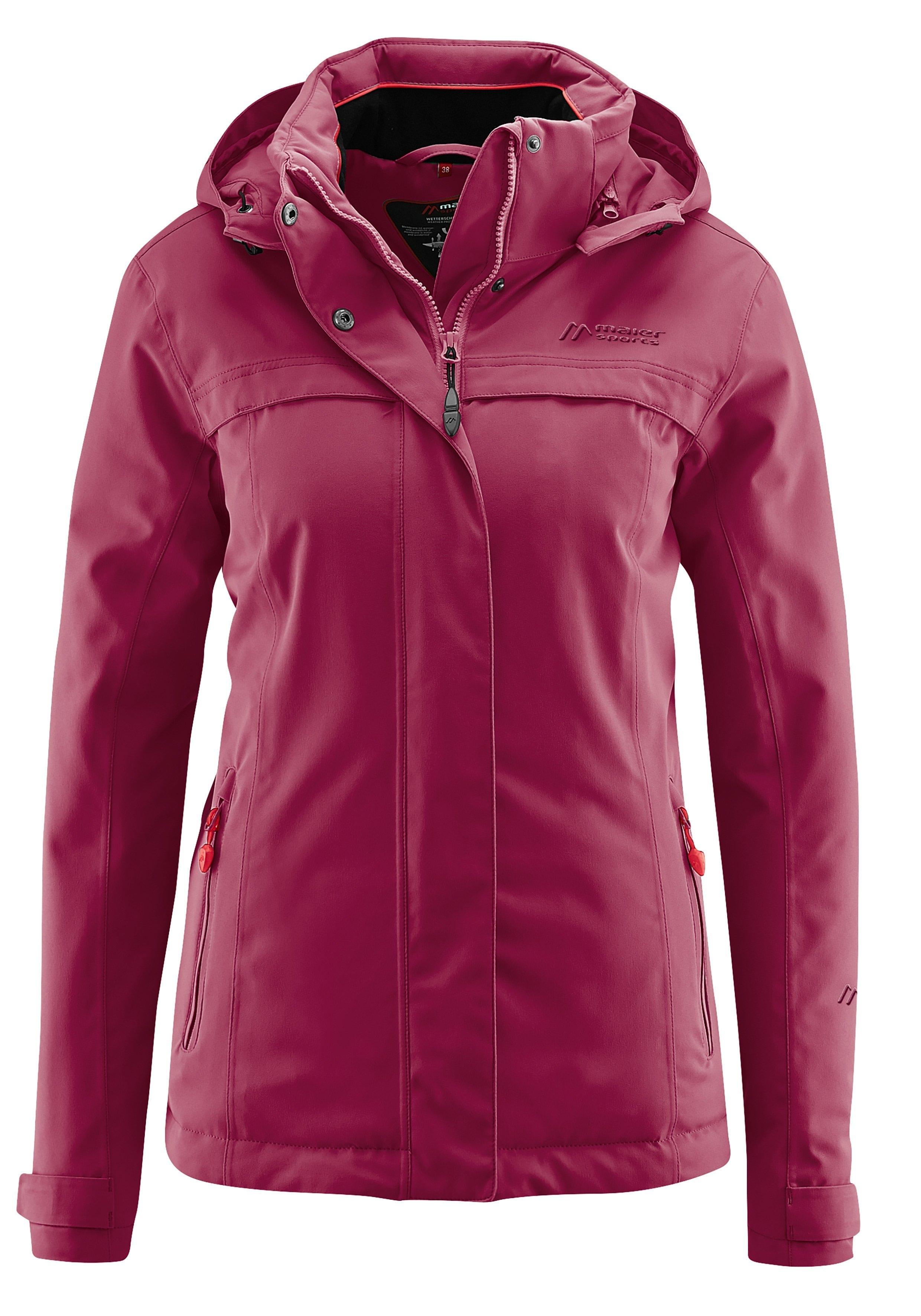Op zoek naar een Maier Sports functionele jas »Lisbon«? Koop online bij OTTO