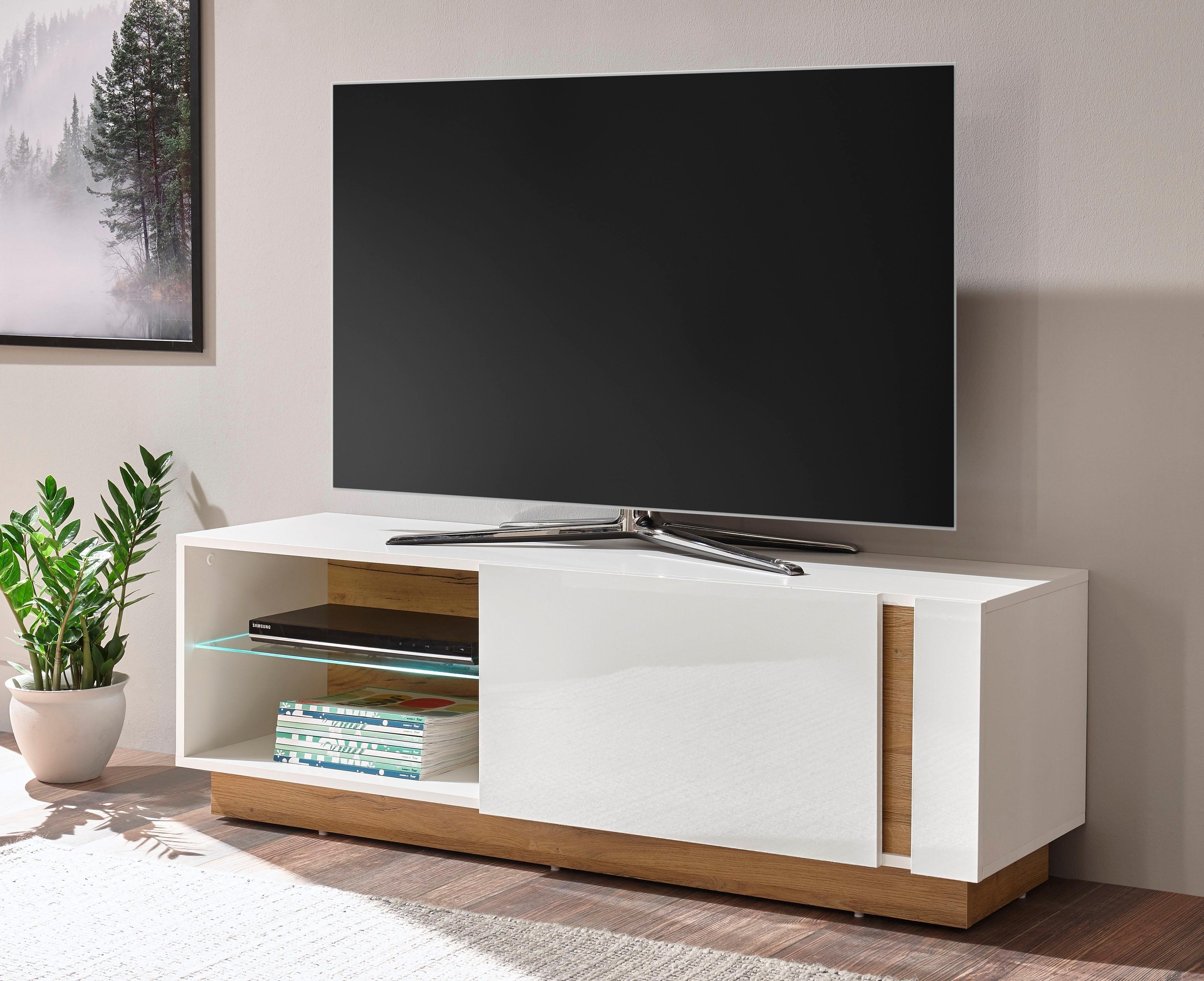 Tv-meubel »CLAIR« - gratis ruilen op otto.nl