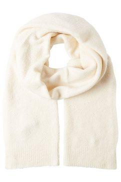 tom tailor gebreide sjaal »strickschal« wit