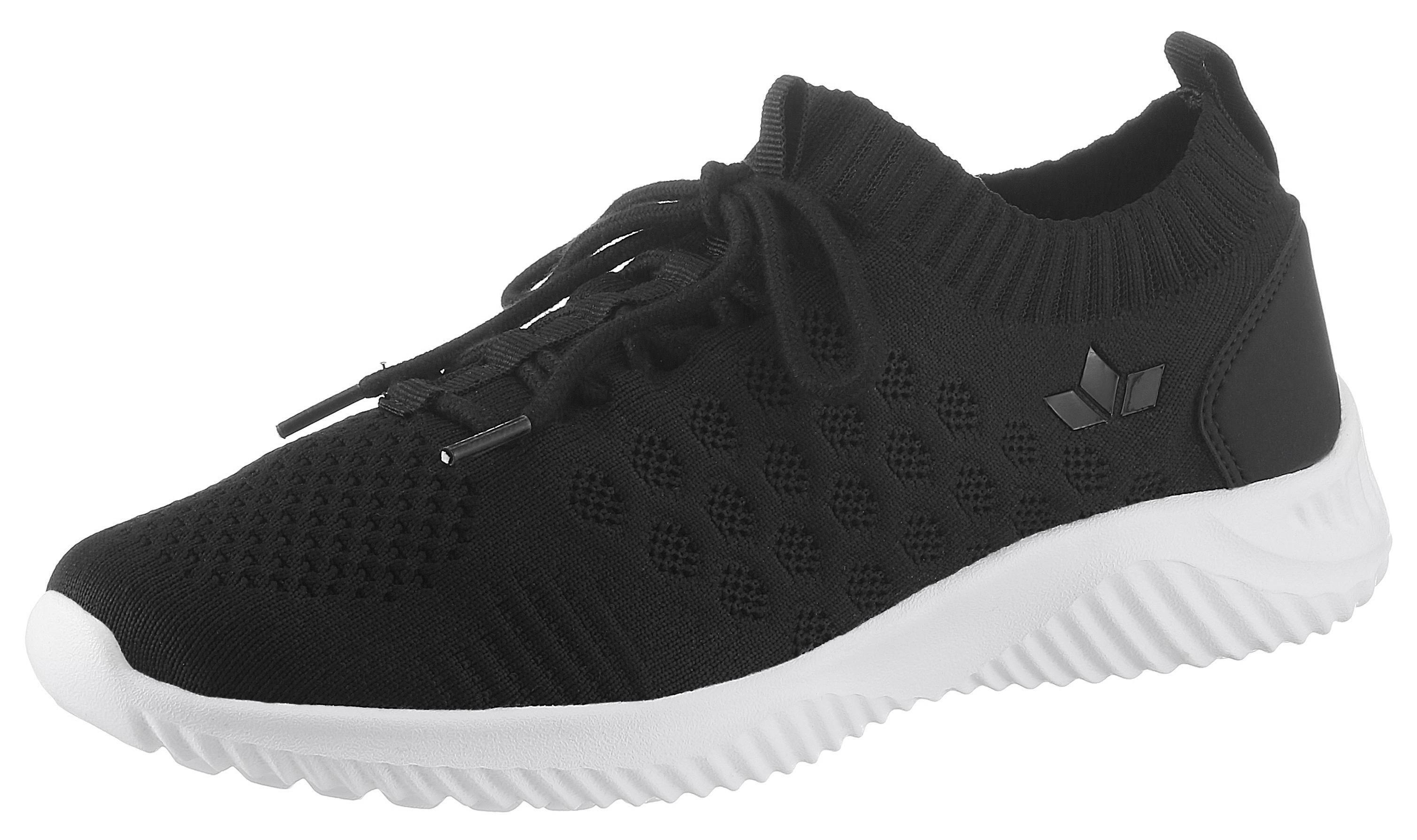 Lico slip-on sneakers »ELASTIC« nu online kopen bij OTTO