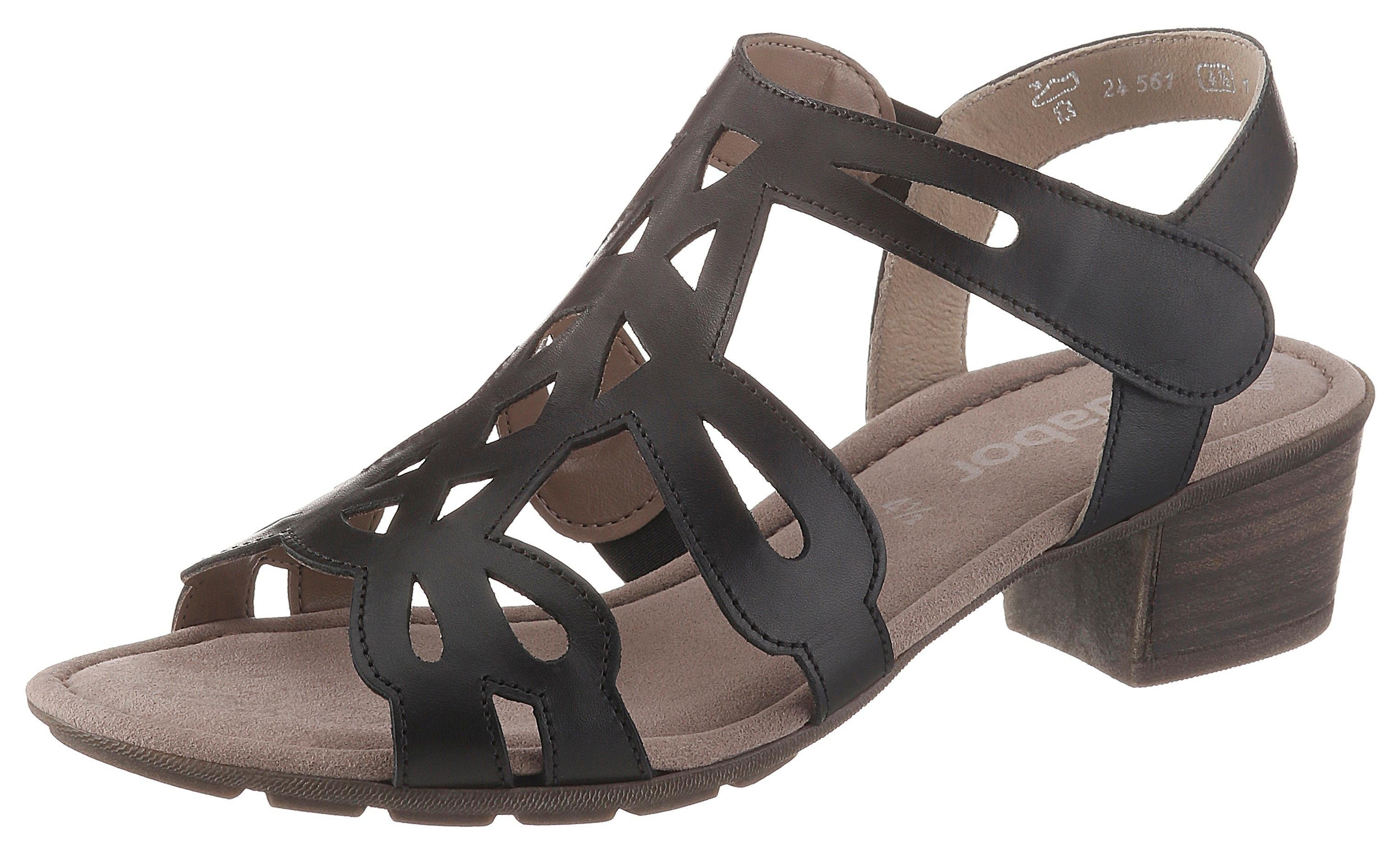 Gabor sandaaltjes nu online kopen bij OTTO