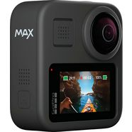 gopro »hero max« action cam zwart