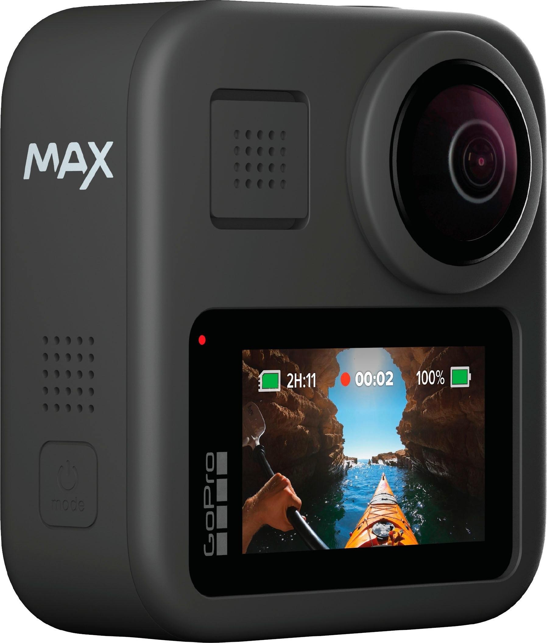 GoPro »HERO MAX« action cam voordelig en veilig online kopen