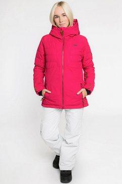 cnsrd ski-jack »cookie« roze