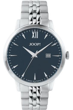 joop! kwartshorloge »2026569« zilver
