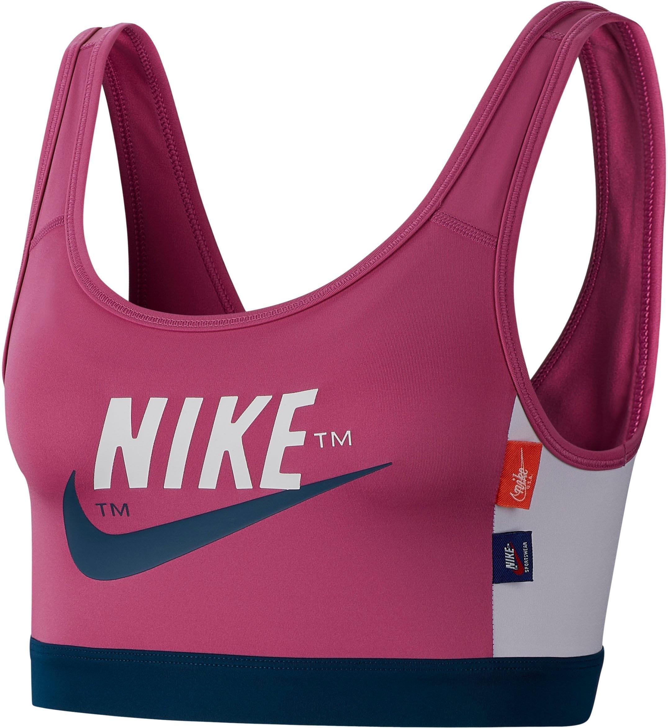 Nike sport-bh nu online bestellen