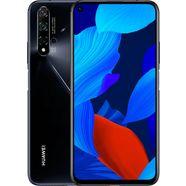 huawei »nova 5t« smartphone zwart