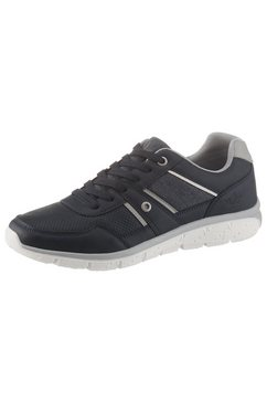 lico sneakers »conner« blauw