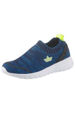 lico slip-on sneakers »elmira« blauw