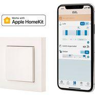eve »light switch (homekit)« lichtschakelaar wit