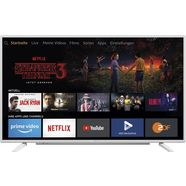"grundig led-tv 32 gfw 6060 - fire tv edition tab000, 80 cm - 32 "", full hd, smart-tv, fire tv-editie wit"