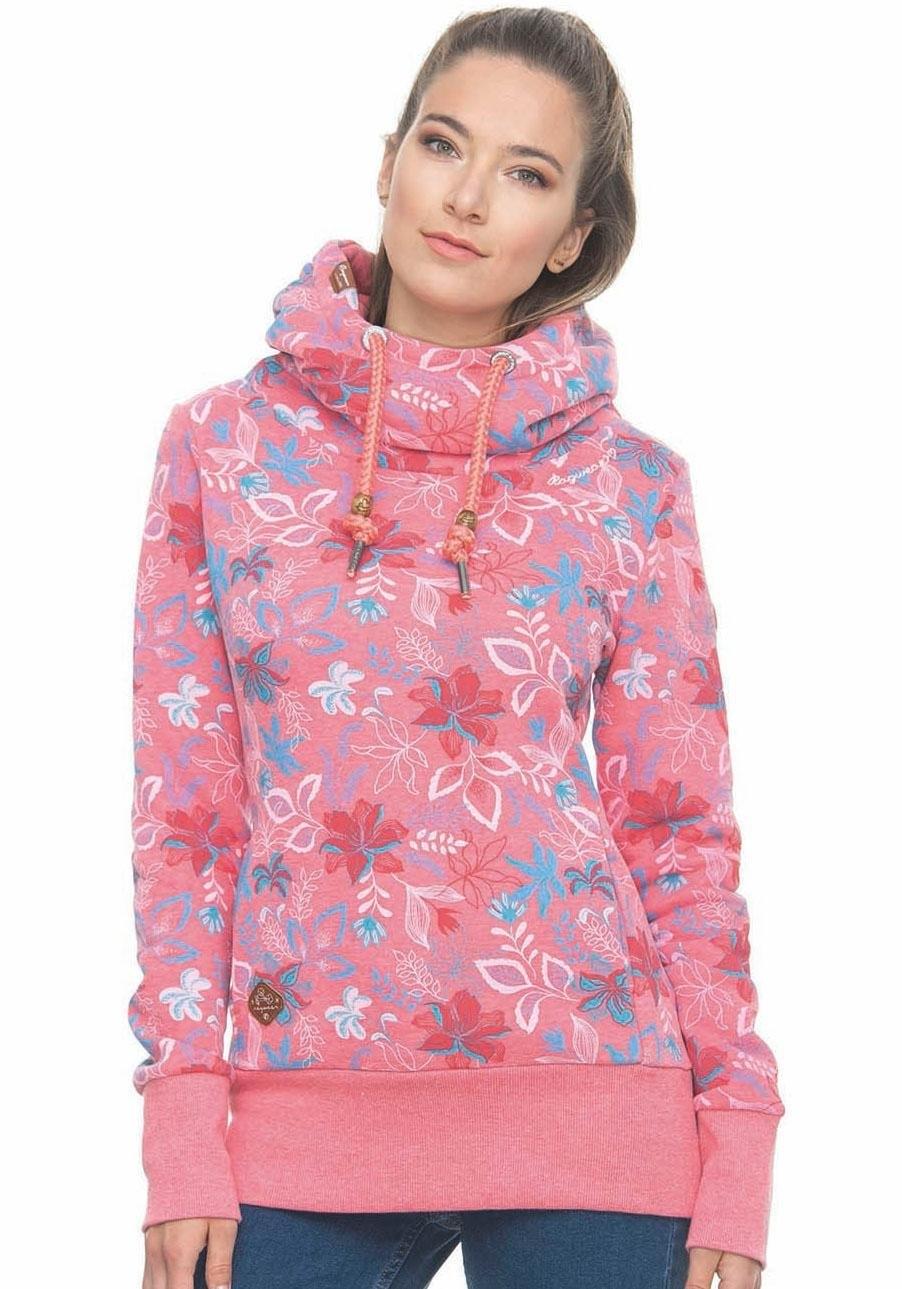 Ragwear sweater »YODA SWEAT« veilig op otto.nl kopen