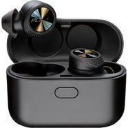 plantronics on-ear-hoofdtelefoon »backbeat pro 5100« (bluetooth) zwart